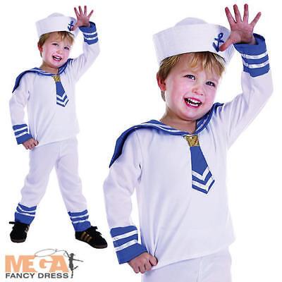 - Sailor Kostüme Boy