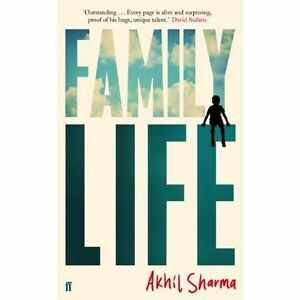Family Life, Sharma, Akhil, Good Used  Book
