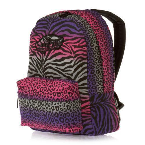 af8401cf0527 Vans Backpacks