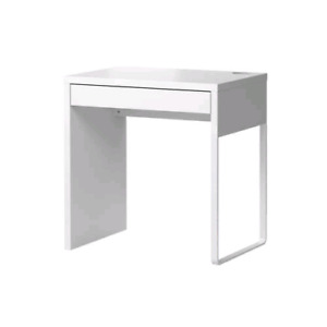 Two kids desks from IKEA for free.