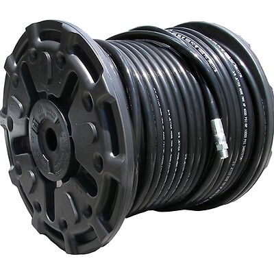 38 X 300 Sewer Cleaning Jetter Hose 4000 Psi