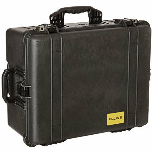 Fluke 1750/CASE Hard Carrying Case for 1750 Series