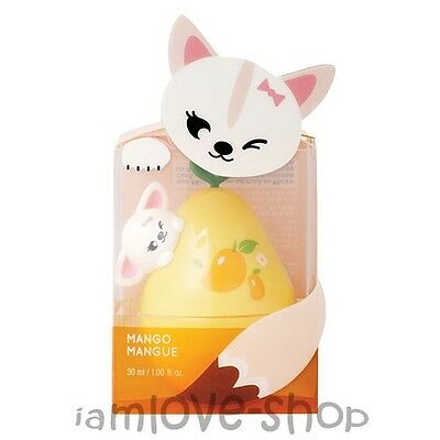 [The FACE Shop] Hold Me Hand #01 Fennec Fox 30ml hand cream