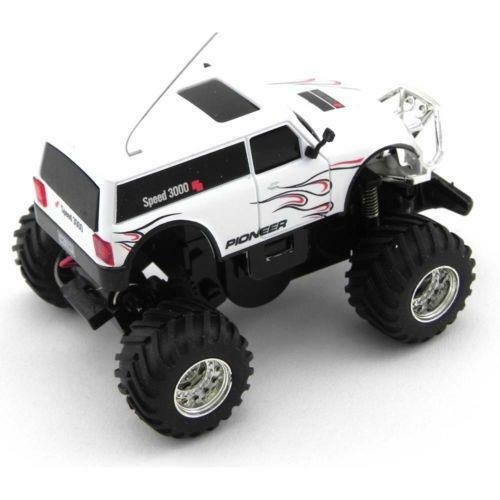 Electric RC Cars Remote Control