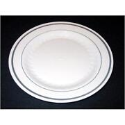 Disposable Plates