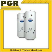 Twin Coil Cylinder