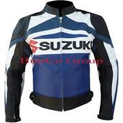 Suzuki Motorcycle Leathers