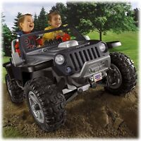 Looking for any power wheels