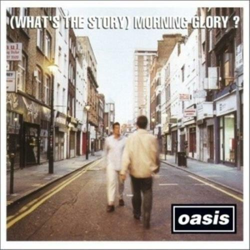 OASIS - WHAT