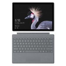 Microsoft Surface Pro i5 8GB 128GB Bundle + Signature type cover (platinum) - 12