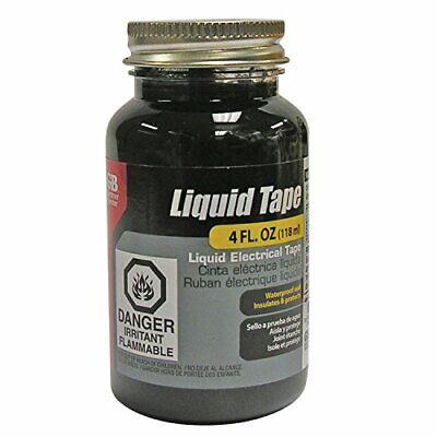 Gardner Bender 07315001126 Ltb-400 Liquid Electrical Tape Easy-on Waterproof