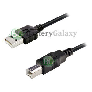 10FT-10-USB-2-0-A-TO-B-HIGH-SPEED-PRINTER-CABLE-CORD