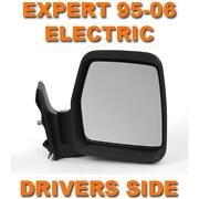 Peugeot Expert Mirror