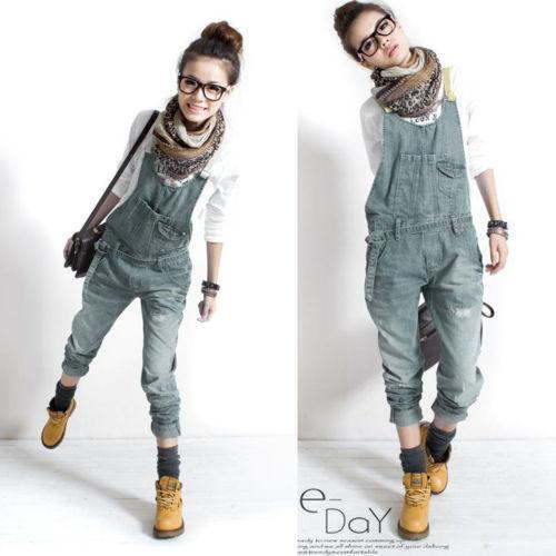 Unique Sports Harem Pants Korean Big Size Pant Casual Pants Female Trousers