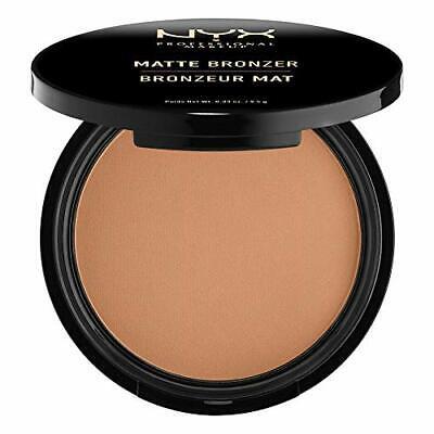 Nyx Professional Makeup Matte Bronzer