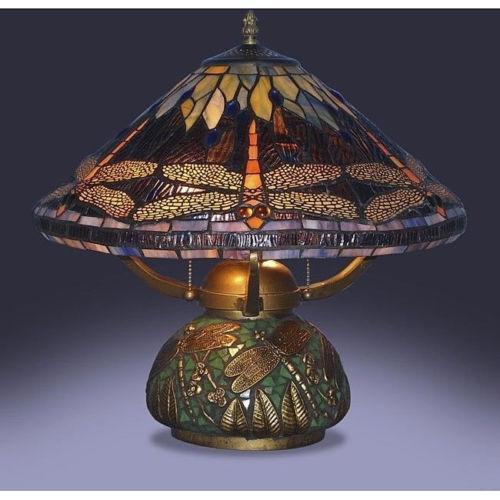 Antique Tiffany Glass Ebay