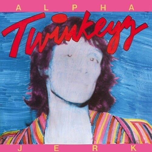 Twinkeyz - Alpha Jerk [New Vinyl LP]