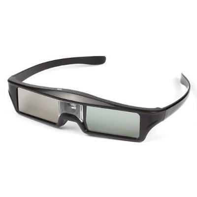 Active 3D Shutter Glasses - USA - SHIPS WITHIN 24 HOURS - FOR 3D DLP PROJECTORS