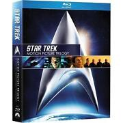 Star Trek Blu Ray 2009