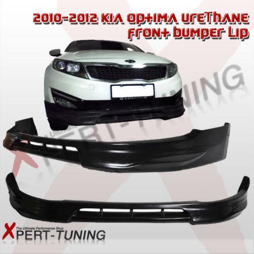 2012 Kia Optima Bumper