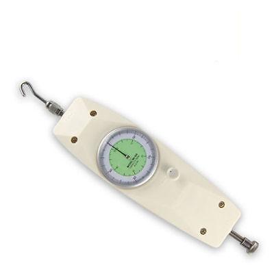 New 50n 5kg Digitalforce Gauge Push-pull Gage Tester Meter Mechanical Pointer