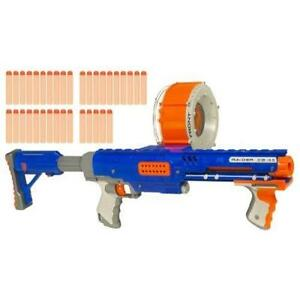 Our editor thought this was the best nerf sniper rifle on Amazon,.