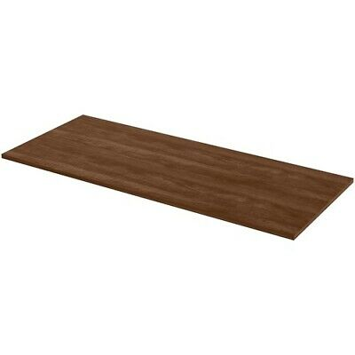 Lorell Utility Table Top - Rectangle Top - 72 Table Top Width X 30 Table Top