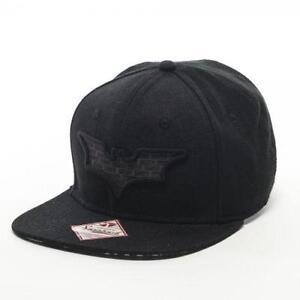 a5421bfaee Batman Flatbill Hat