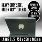 Steel Underbody Tool Box Truck Tool Boxes