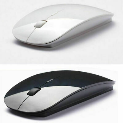 iMouse 2.4GHz Wireless Cordless Optical Usb Gaming Mouse For Apple Macbook Pro