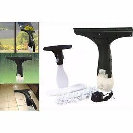Window Vacuum Cleaner & Kit - Brand New - Kilmarnock Area