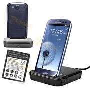 Samsung Galaxy S3 Dock
