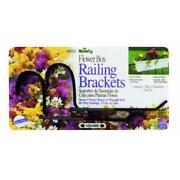 Railing Flower Boxes