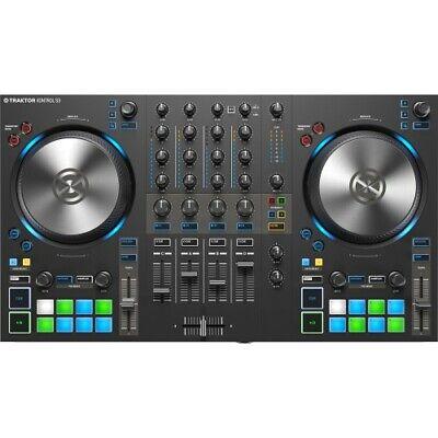 Native Instruments TRAKTOR KONTROL S3 DJ Controller | Neu