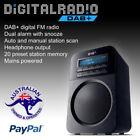Unbranded DAB + DAB Portable AM/FM Radios