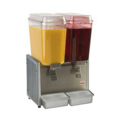 Grindmaster-cecilware D25-4 Crathco Bubbler Pre-mix Cold Beverage Dispenser