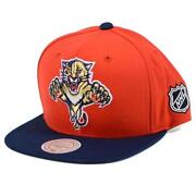 Florida Panthers Snapback
