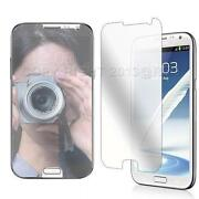 Galaxy Note 2 Mirror Screen Protector