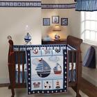 Baby Boy Crib Bedding Sets Blue