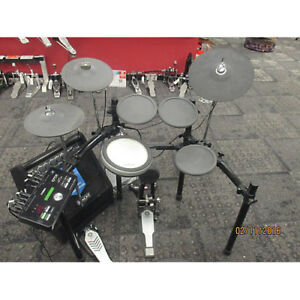 Wanted: Yamaha DTX522 Electronic Drums