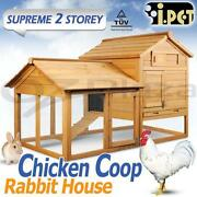 Chicken Hutch