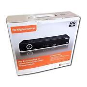DVB-C Receiver HD