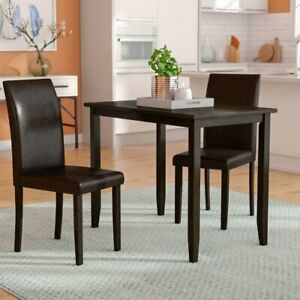 3 piece Dining set  $180.     514-458-2727