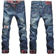 Men Casual Slim Jean