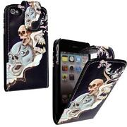 Skull iPhone 4 Case