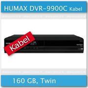 DVB-C Receiver Humax