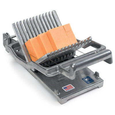 Cheese Slicer And Cuber 34 Thickness