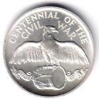Civil War Centennial Medal