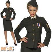 1940s Ladies Uniform
