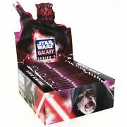 Star Wars Galaxy 7 Box